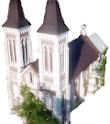 Parafia pw. Wszystkich Świętych
